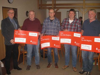 2017-11-24 JHV Ortsverein Essern©Ortsverein Essern (K. Wesemann)