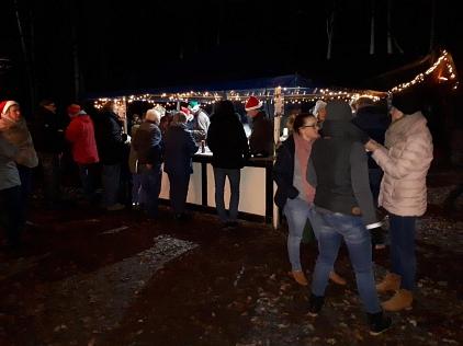 2018-12-08 Weihnachtsmarkt3©Ortsverein Essern (K. Wesemann)