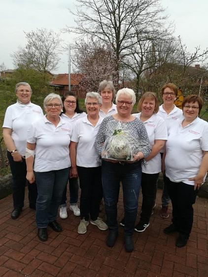 2019-04-19 Blutspenden März 2019c©Ortsverein Essern