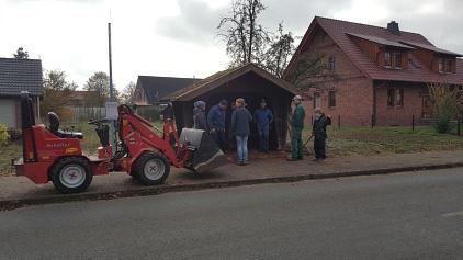 2019-11-09Bushaltestelle3©Ortsverein Essern (P. Barg)